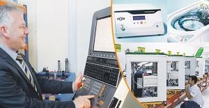 Dr. Kenan Tekindağ, endoskopi alanında uluslararası standartlarda çözümler üretiyor.