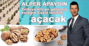 Alper Apaydın Türkiye'nin en gelişmiş...